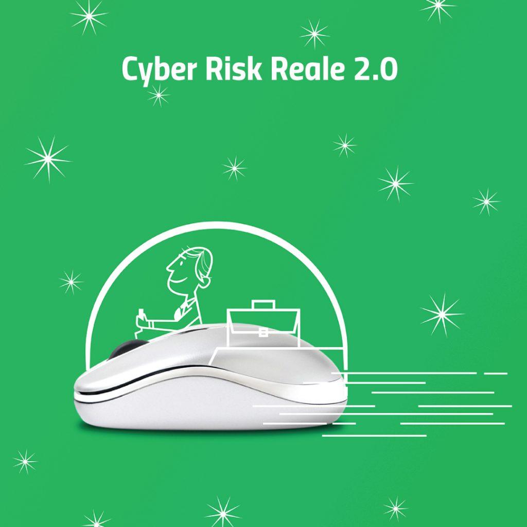 Cyber Risk Reale 2.0   Reale Mutua Assicurazioni Oulx Torino